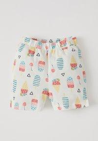 DeFacto - BLOUSE SET - Shorts - karma - 2