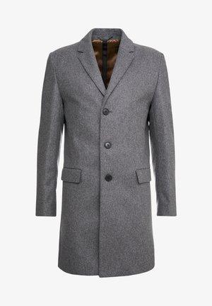 MIGOR - Cappotto classico - medium grey
