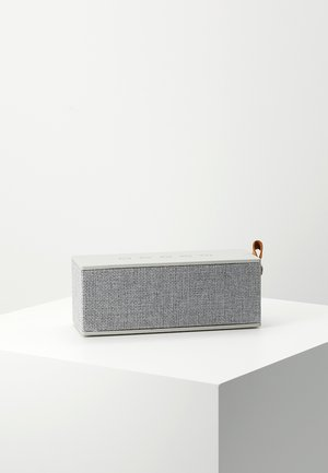 ROCKBOX BRICK FABRIQ EDITION BLUETOOTH SPEAKER - Speaker - cloud