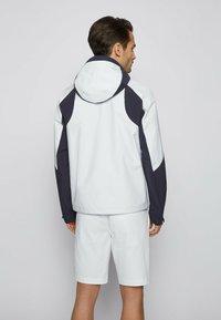BOSS - Training jacket - dark blue - 2