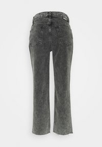 Boyish - TOMMY - Jeans a sigaretta - toxic avenger - 1