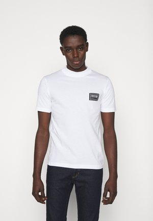 MARK  - T-shirt imprimé - white