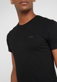JOOP! - 2 PACK - T-shirt basic - black - 5