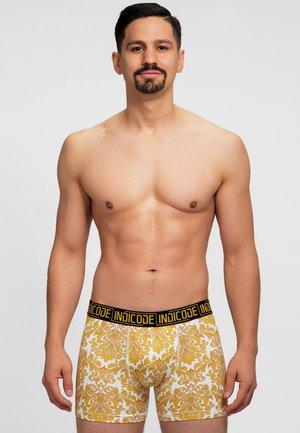QUEEN 3-er Pack - Boxershort - multi
