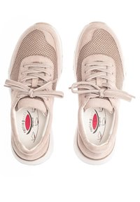 Gabor - Sneakers laag - antikrosa - 1