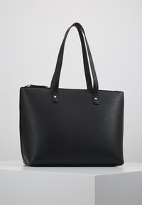 Even&Odd - Velká kabelka - black - 0