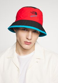 The North Face - CYPRESS BUCKET - Hat - fiery red - 1