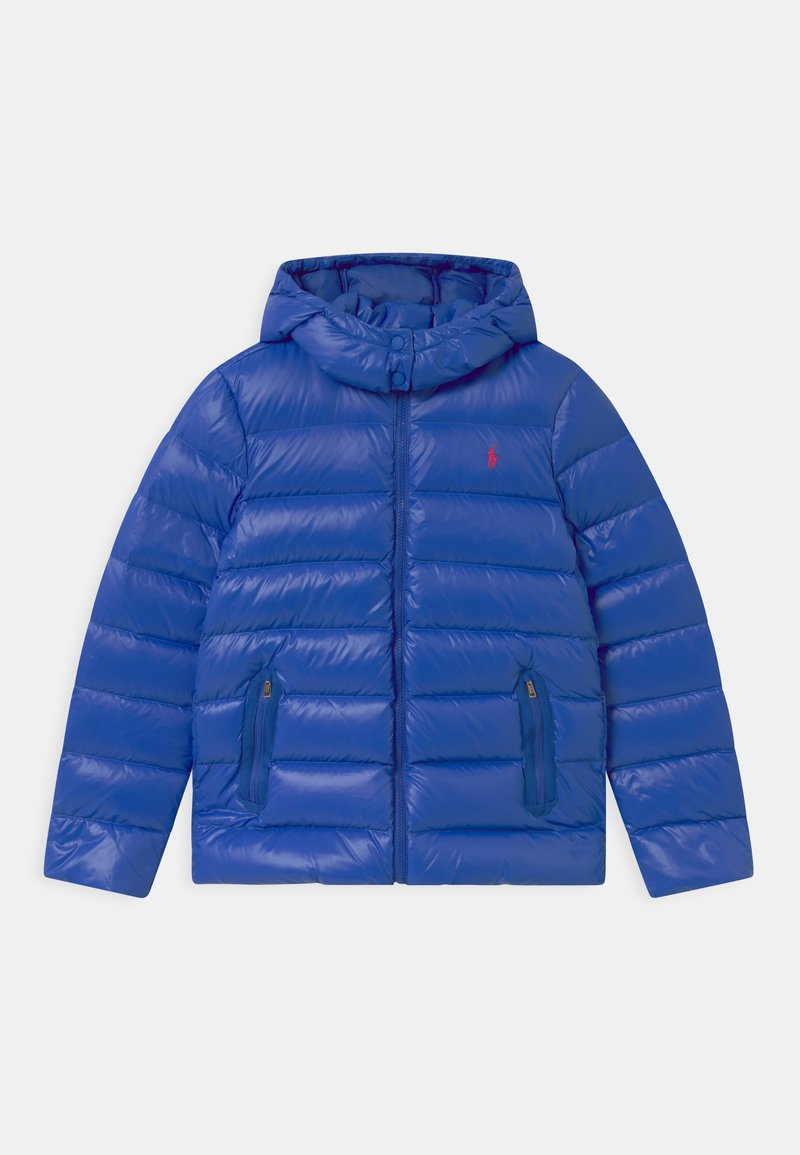 Polo Ralph Lauren - CHANNEL OUTERWEAR - Down jacket - boysenberry
