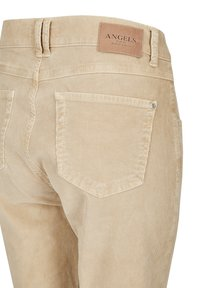 Angels - COLOURED CORD - Jeans Skinny Fit - camel - 5