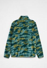 O'Neill - Fleece jumper - green aop - 2
