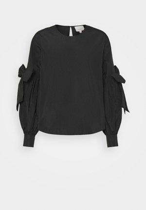 LISSIE  - Blouse - black