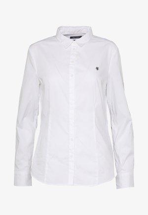 CLASSIC STYLE SLIM - Skjorte - white