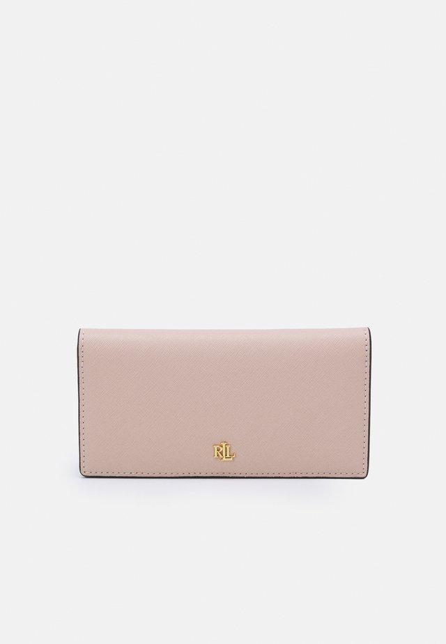 SLIM WALLET MEDIUM - Wallet - ballet pink
