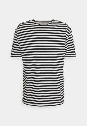 ORVIS  - T-shirt print - black
