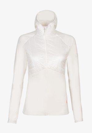 Ski jacket - bright white