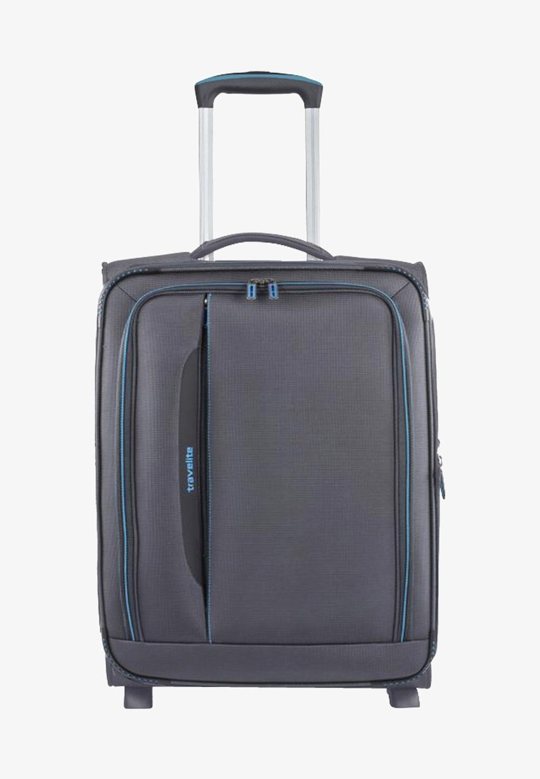 Travelite - CROSSLITE (54 cm) - Trolley - grey