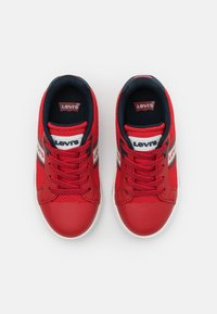 Levi's® - FUTURE  - Trainers - red/navy - 3