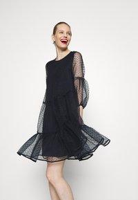 InWear - KATERINA DRESS - Cocktail dress / Party dress - marine blue - 3
