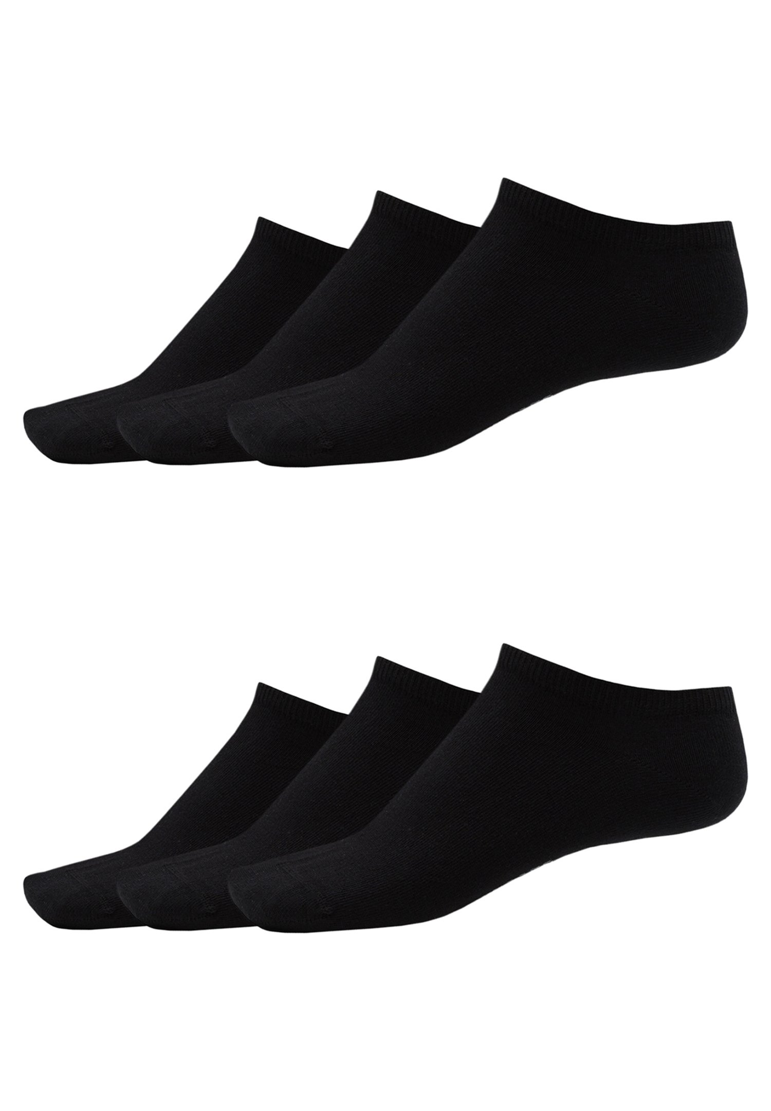 Femme 6 PACK - Chaussettes
