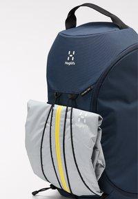 Haglöfs - Hiking rucksack - tarn blue - 6