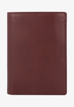 RELAXED - Wallet - whisky