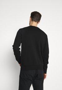 Armani Exchange - Sweatshirt - black - 2