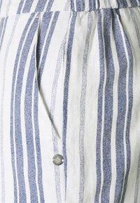 Springfield - WEBPLUS CULOTTE - Trousers - dark blue - 2