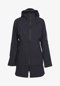 Ilse Jacobsen - Waterproof jacket - indigo - 4