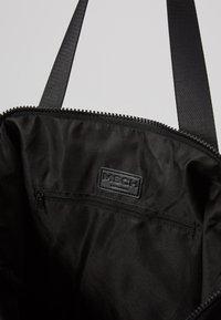 Moss Copenhagen - MILENE - Tote bag - black - 2