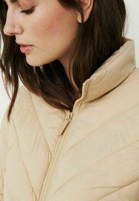 Part Two - OLILASAPW  - Winter coat - irish cream - 3