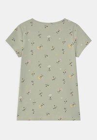 Lindex - MINI 2 PACK - Print T-shirt - light lilac - 1