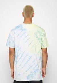Night Addict - RAIDEN - Print T-shirt - blue - 2