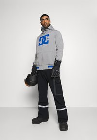 DC Shoes - SPECTRUM JACKET - Snowboardová bunda - highrise - 1