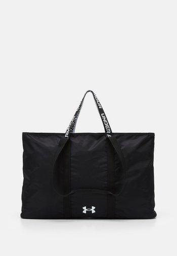 WOMEN'S FAVORITE TOTE 2.0 - Sportovní taška - black