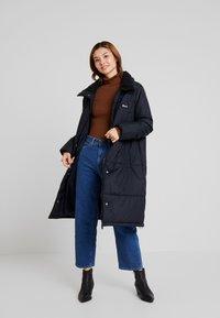 Penfield - RUBY - Winter coat - black - 1