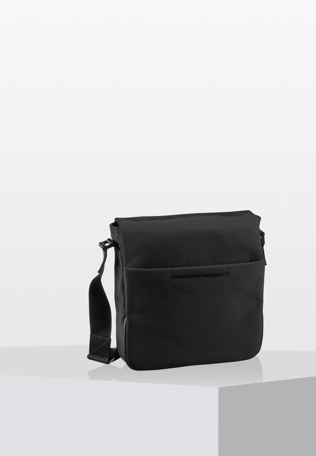 ROADSTER - Across body bag - black