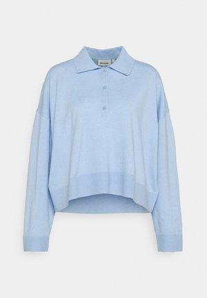 MONIQUE - Jumper - light blue