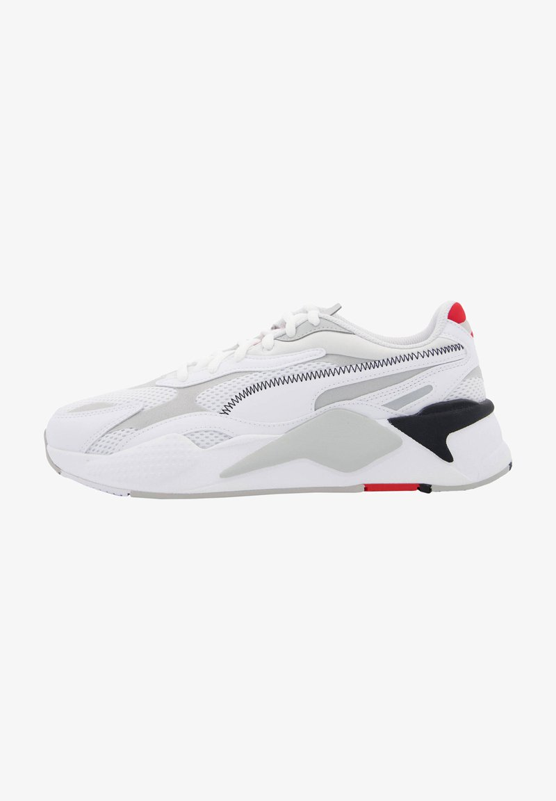 Puma - RS-X³ MILLENIUM - Trainers - weiss