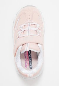 Skechers - D'LITES - Baskets basses - light pink/white - 1