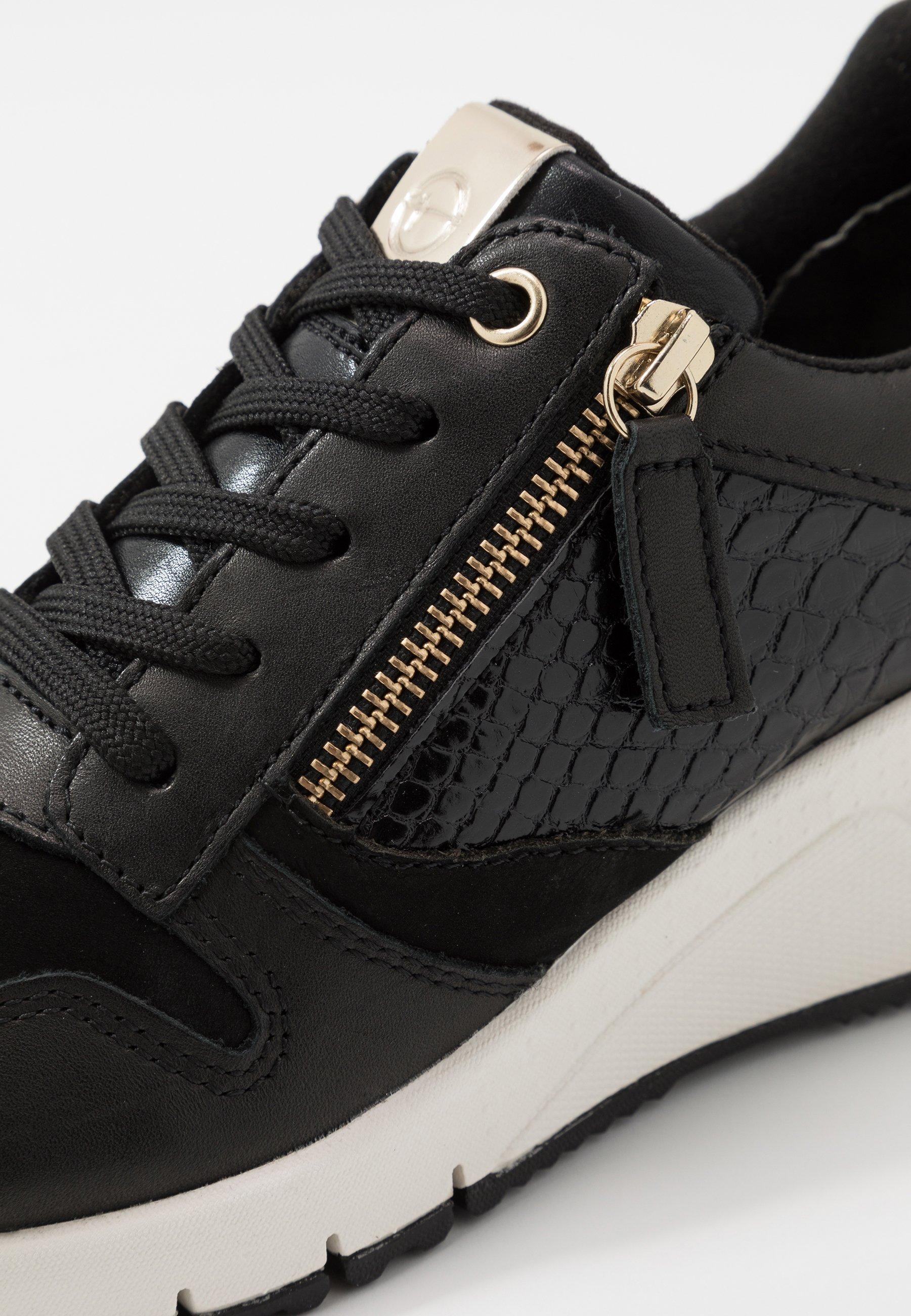 Sneakers blackgold