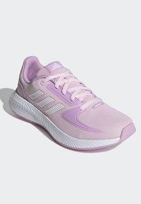 adidas Performance - RUN  2.0 CLASSIC RUNNING - Stabilty running shoes - pink - 2