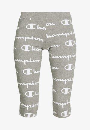 3/4 sports trousers - dark grey