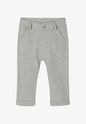 Chino - grey melange