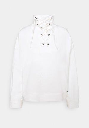 BAHIRA - Sweatshirt - mousse