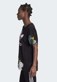adidas Originals - HER STUDIO LONDON LOOSE T-SHIRT - T-shirts print - black - 2