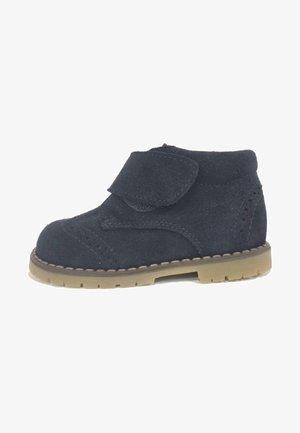 GALESA MU - Zapatos de bebé - marino