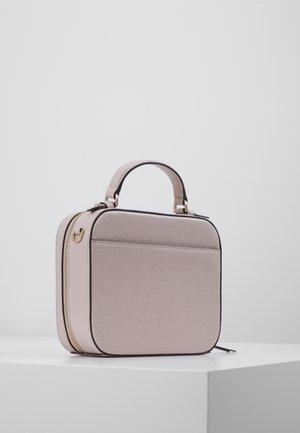 JET XBODY - Handtasche - soft pink