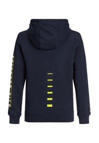 WE Fashion - Hoodie - dark blue - 1