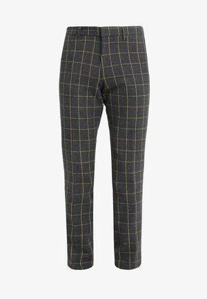 SIGHT - Pantaloni eleganti - anthracite