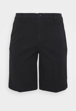 TIEN BUZZ  - Shorts - navy